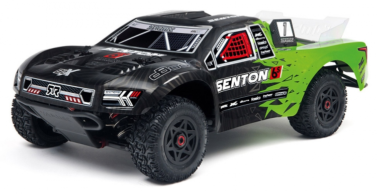 Arrma Senton 6S V2 4WD