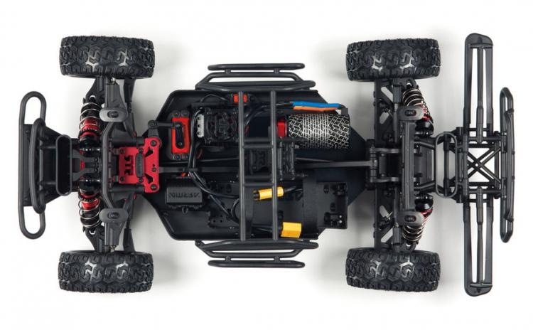 Senton 6S V2 4WD