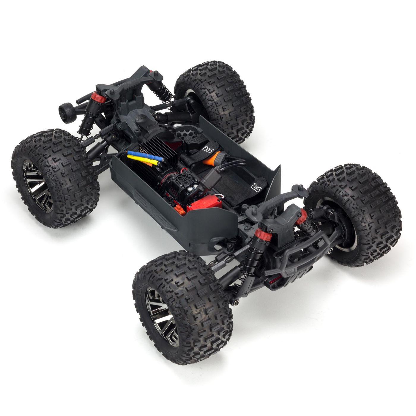Arrma Granite 3S 4x4 Brushless BLX RTR 2