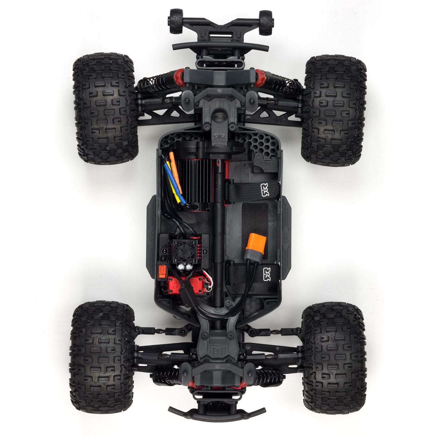 Arrma Granite 3S 4x4 Brushless BLX RTR 3