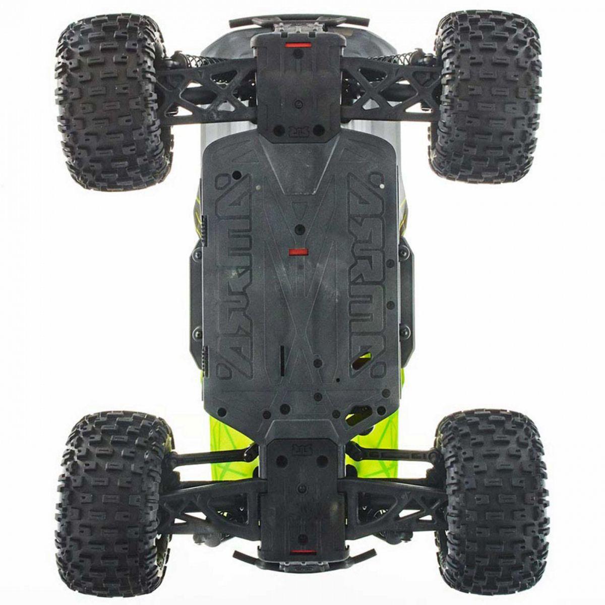 Arrma Granite 4x4 Mega Monster Truck 1/10 rtr 03