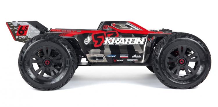 Kraton 6S V2 4WD 2