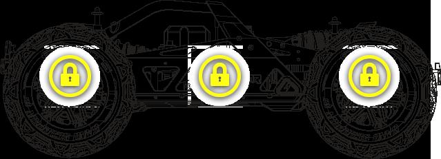 Arrma Nero 5s Blx 4WD brushless rtr x4b