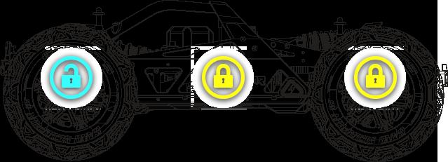 Arrma Nero 5s Blx 4WD brushless rtr x3b
