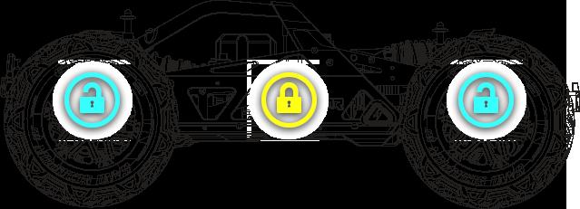 Arrma Nero 5s Blx 4WD brushless rtr x2b