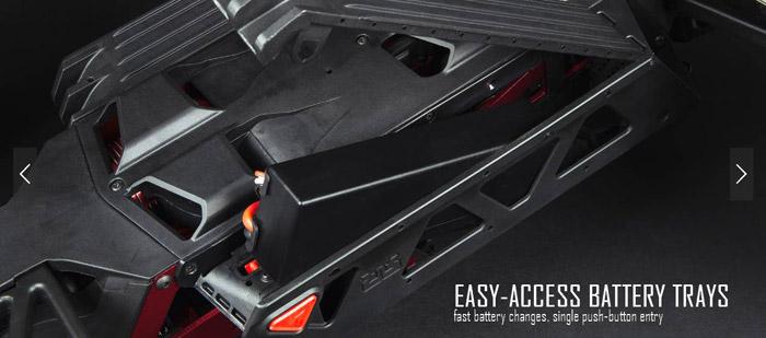 Arrma Nero 5s Blx 4WD brushless rtr 19