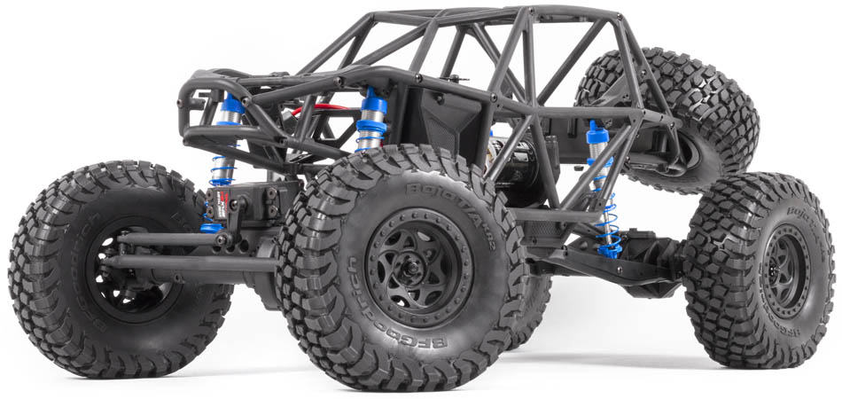 Axial Bomber Racetruck rtr 1/10 4wd 03