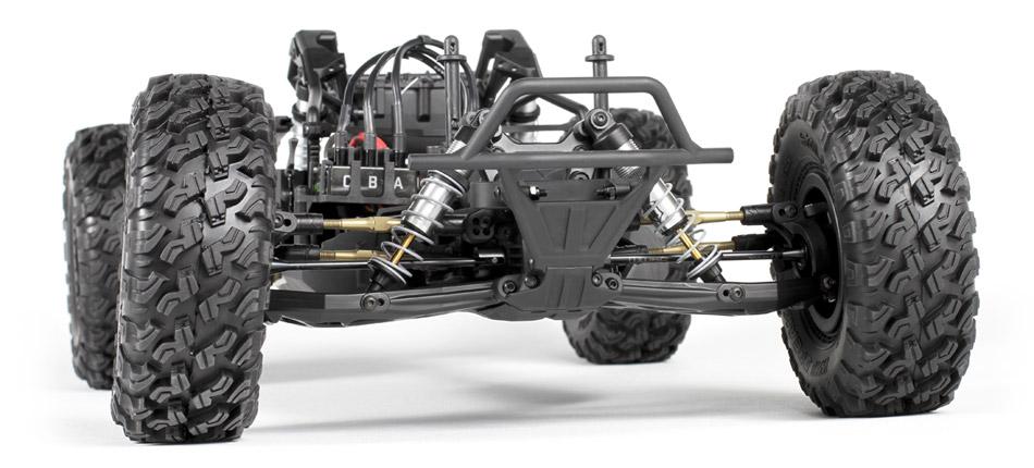 Axial Jeti Rock Racer kit 2