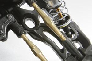 Axial Yeti Rock Racer 1/10 kit 6