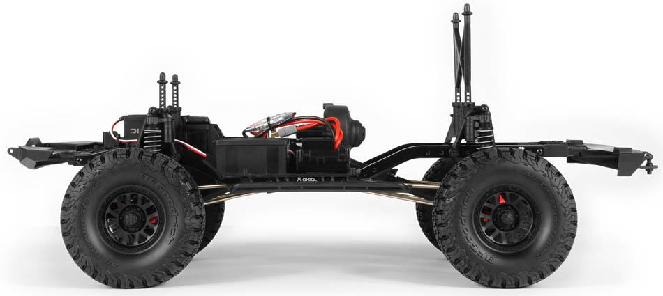 Axial Scx 10 II rtr Jeep Cherokee 4wd 03