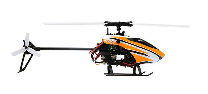 Blade 130 s 3d RTF safe elicottero rc 06