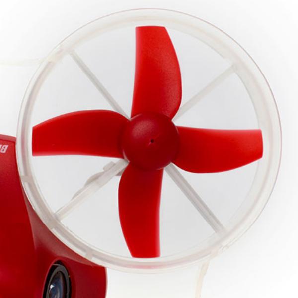 Blade Inductrix drone FPV plus rtf 03