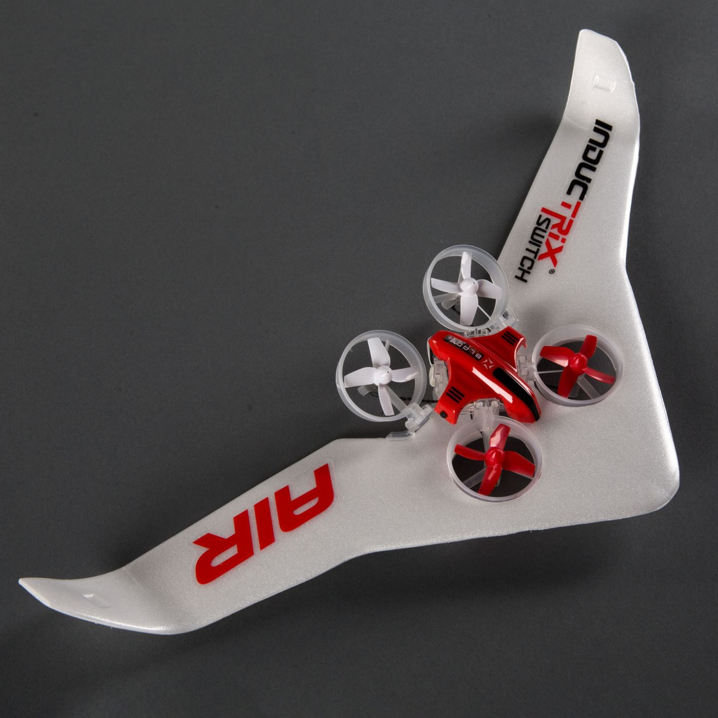Blade inductrix Switch AIR RTF Aereo Drone rc 02