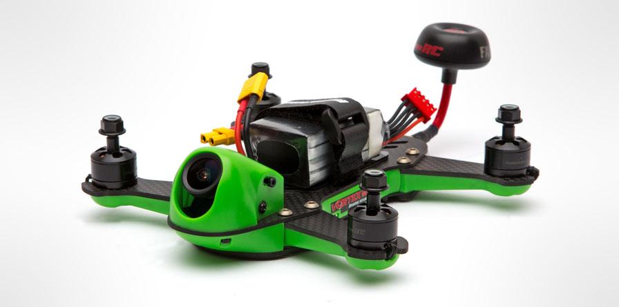 Blade Vortex 150 FPV Race drone bnf 01