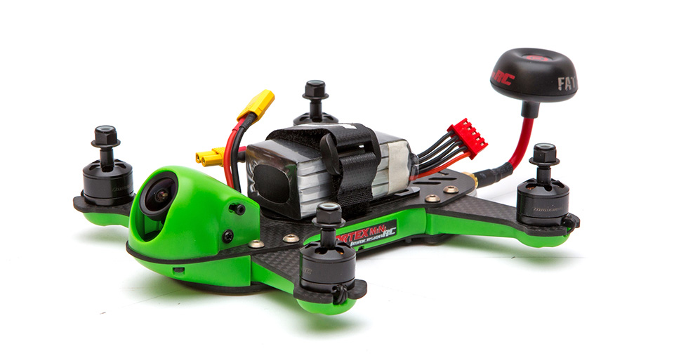 Blade Vortex 150 FPV Race drone bnf 03