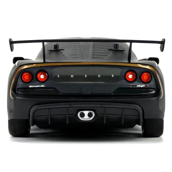 Carisma Lotus Exige V6 Cup R 4wd M40S 1:10 rtr 03