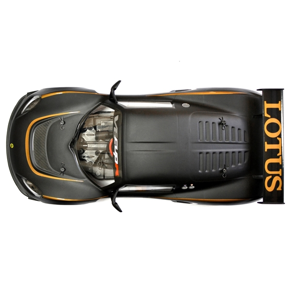 Carisma Lotus Exige V6 Cup R 4wd M40S 1:10 rtr 04