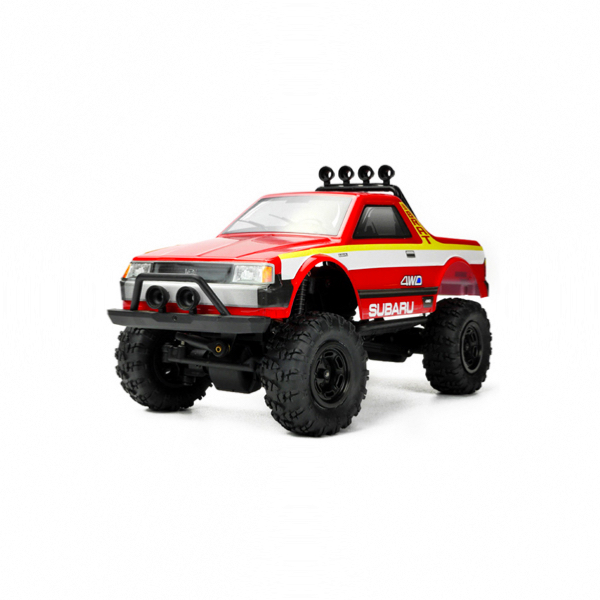Carisma Mini Scaler Coyote 4x4 1 /24 RTR 1