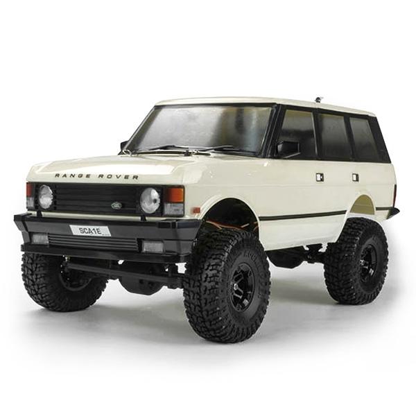 Carisma Range Rover 1981 Scaler 1 /10 RTR 2
