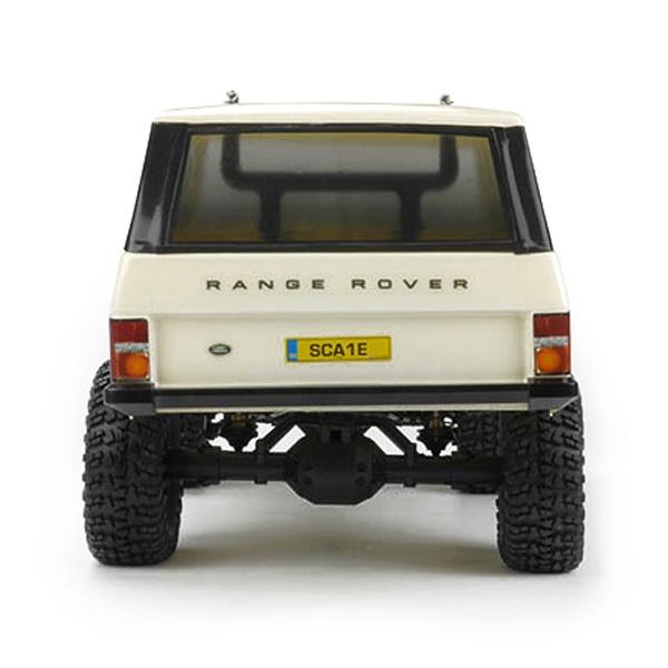 Carisma Range Rover 1981 Scaler 1 /10 RTR 3
