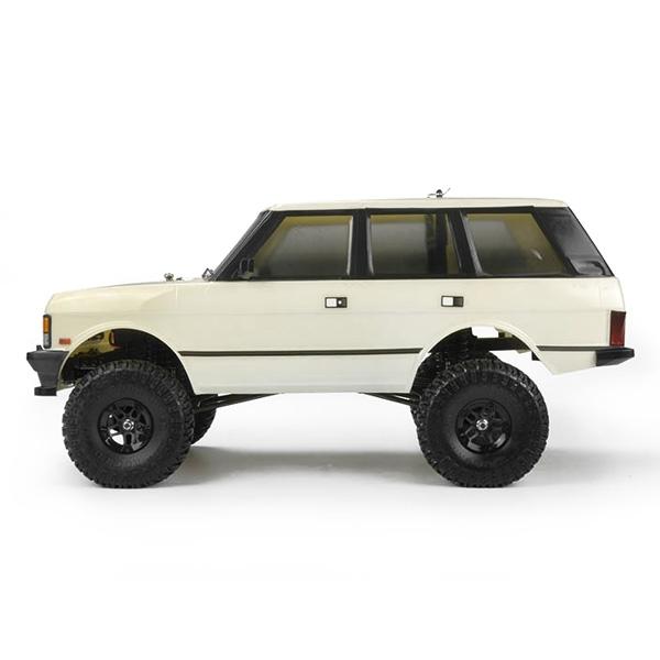 Carisma Range Rover 1981 Scaler 1 /10 RTR 7