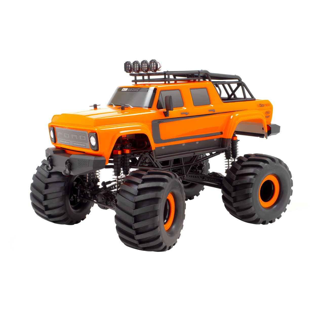 Can Racing Ford B50 Monster Truck RC 4WD RTR 1/10 01