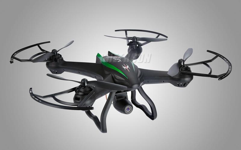 Drone Cheerson CX-35 LeoparD 3