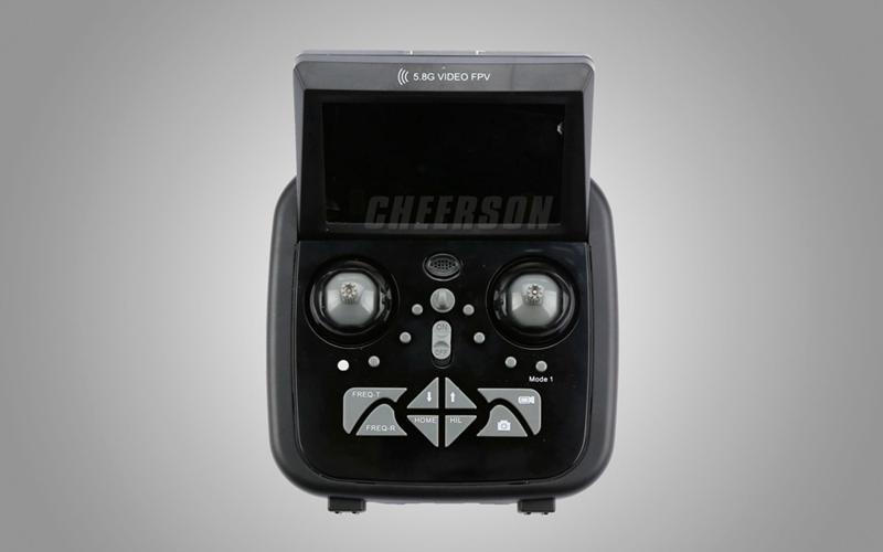 Drone Cheerson CX-35 LeoparD 5