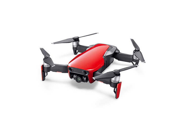 Dji Mavic Air 01