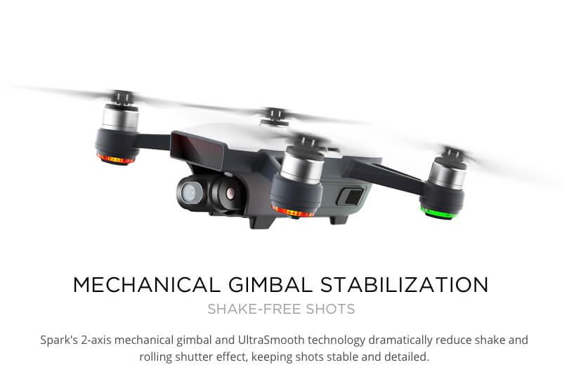 Dji Spark FPV Drone 09