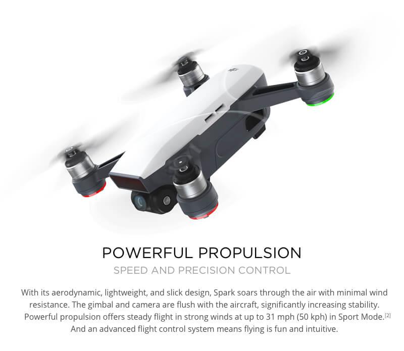 Dji Spark FPV Drone 14