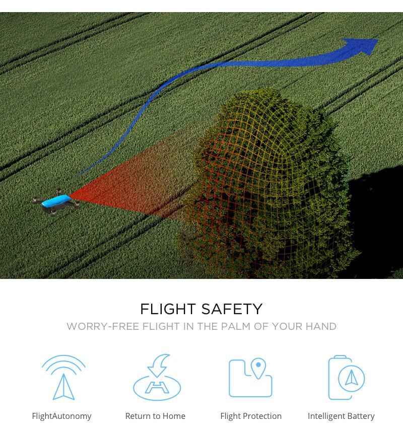 Dji Spark FPV Drone 17