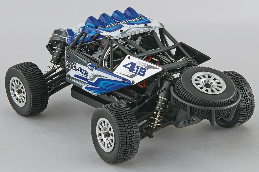 Dromida DB4.18BL Desert Buggy RC Brushless 4