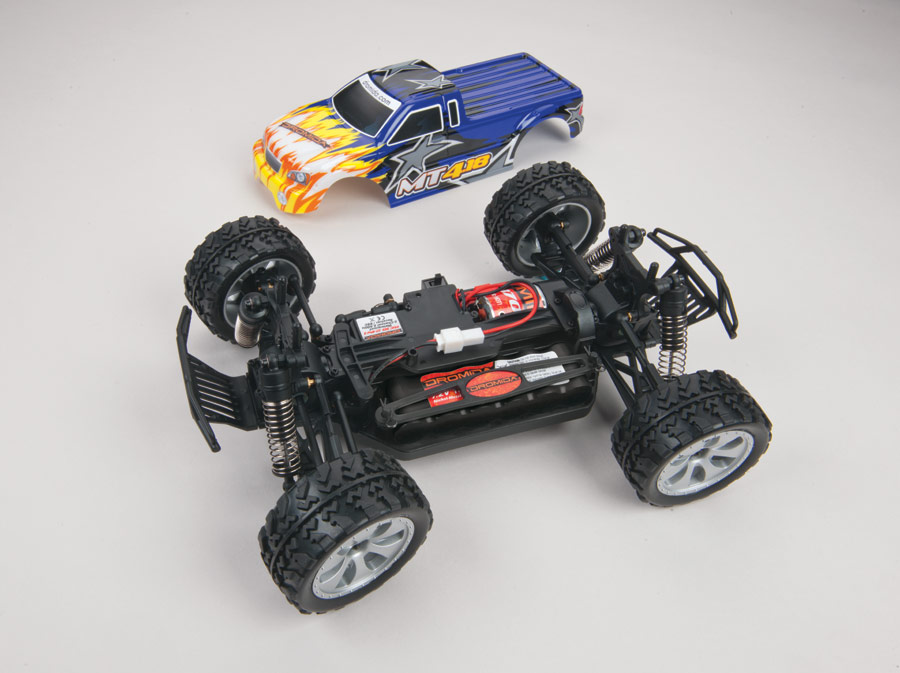 Dromida Monster Truck MT 4.18 4wd 1:18 rtr