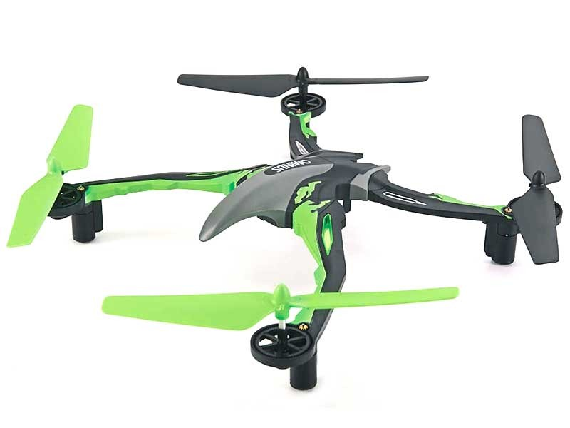 Dromida Omnius Quad drone acrobatico 1