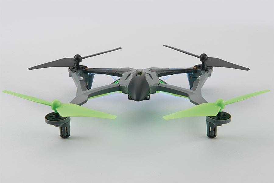 Dromida Vista UAV Quad drone rtr 2