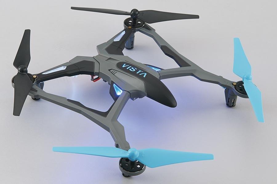 Dromida Vista UAV Quad drone rtr 1