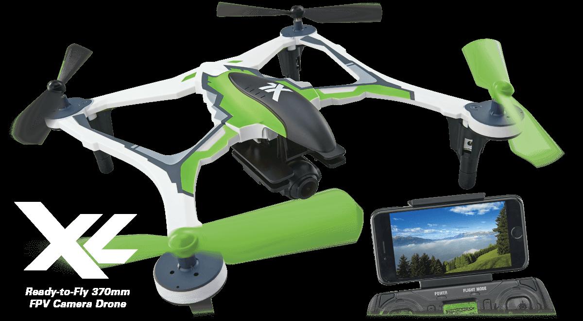Dromida XL Drone Rc telecamera 1080P UAV RTF