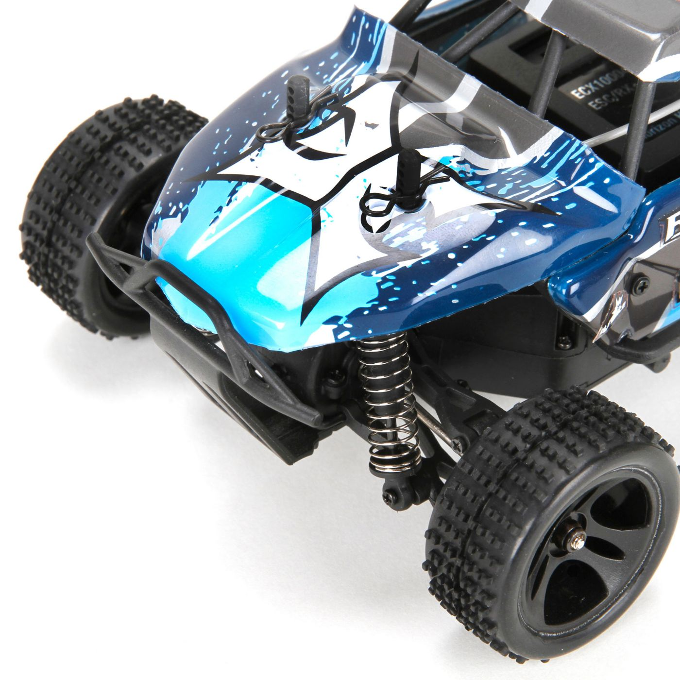 ecx roost desert buggy 1/24 4wd rc rtr 03