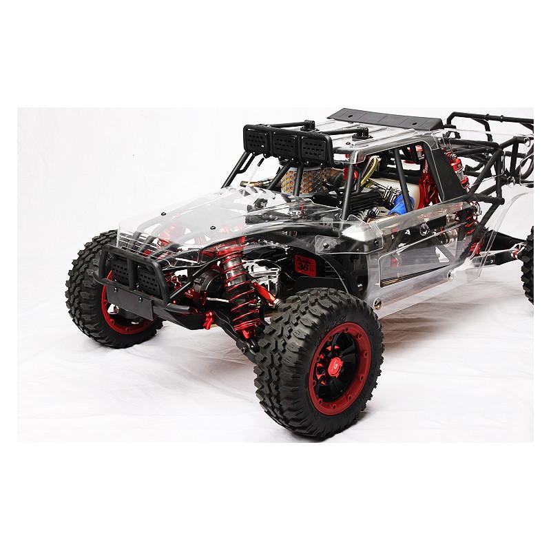 Fid Racing Dragon Hammer V2 PNP kit 1/5 03