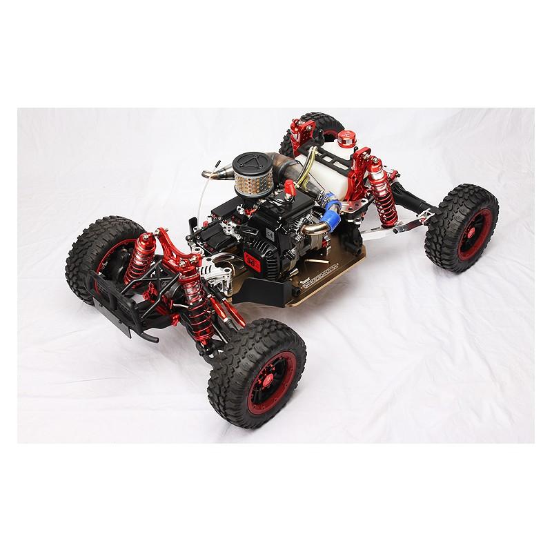 Fid Racing Dragon Hammer V2 PNP kit 1/5 04