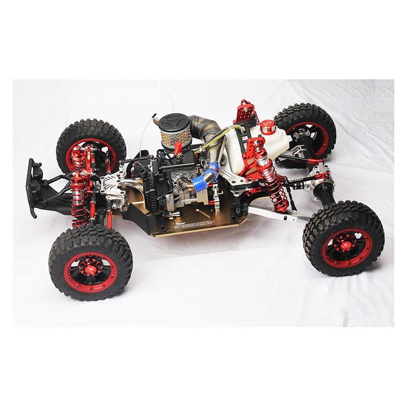 Fid Racing Dragon Hammer V2 PNP kit 1/5 05