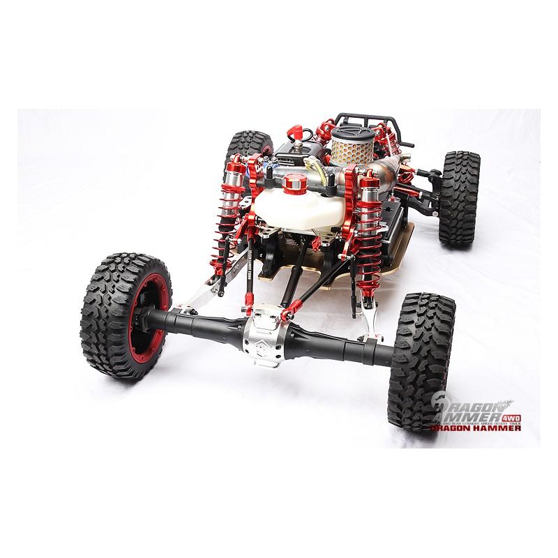 Fid Racing Dragon Hammer V2 PNP kit 1/5 06