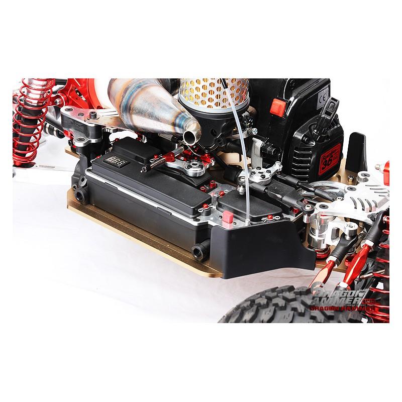Fid Racing Dragon Hammer V2 PNP kit 1/5 07