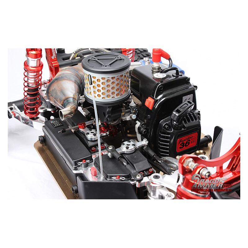 Fid Racing Dragon Hammer V2 PNP kit 1/5 08