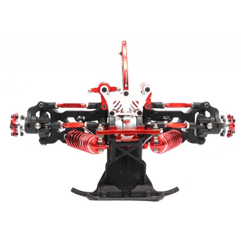 Fid Racing Dragon Hammer V2 PNP kit 1/5 11