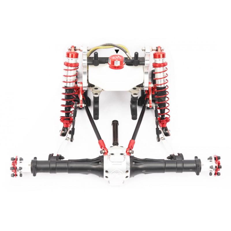 Fid Racing Dragon Hammer V2 PNP kit 1/5 09