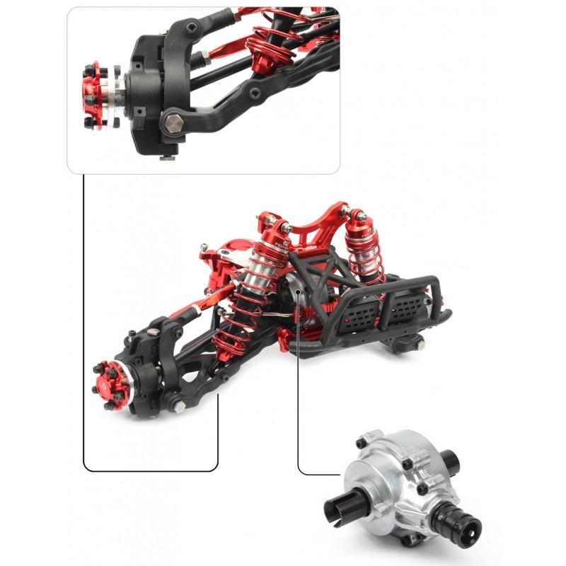 Fid Racing Dragon Hammer V2 PNP kit 1/5 10