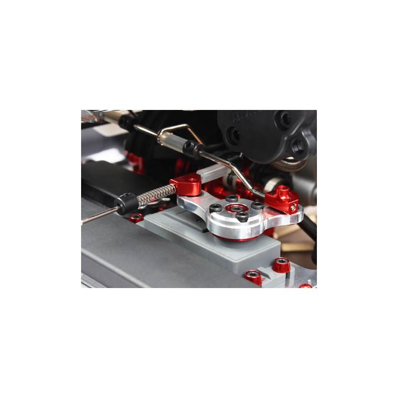 Fid Racing Dragon Hammer V2 PNP kit 1/5 16