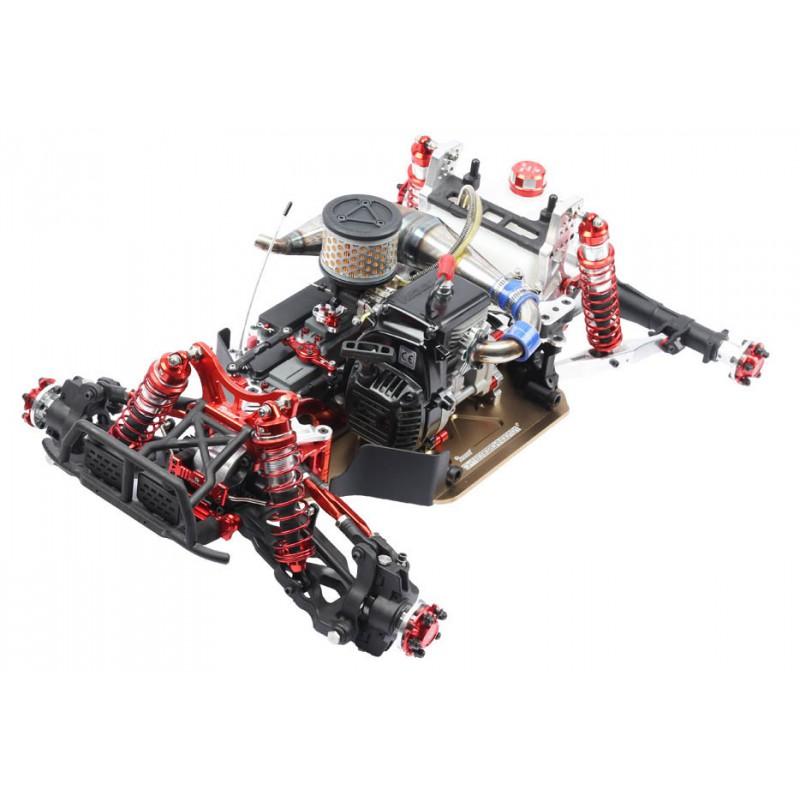 Fid Racing Dragon Hammer V2 PNP kit 1/5 19